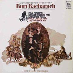 Pochette Butch Cassidy and the Sundance Kid (OST)