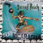 Pochette Surf Nicaragua (EP)