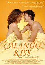 Affiche Mango Kiss