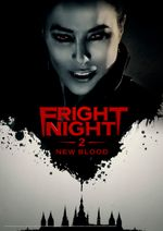 Affiche Fright Night 2