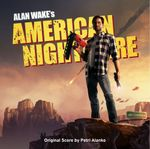 Pochette Alan Wake's American Nightmare Original Soundtrack (OST)