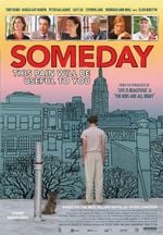 Affiche Someday This Pain Will Be Useful to You