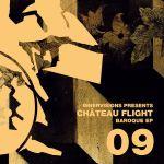 Pochette Baroque EP (EP)