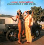 Pochette Funk Beyond the Call of Duty