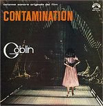 Pochette Contamination (OST)