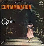 Pochette Contamination (OST)