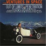 Pochette (The) Ventures in Space