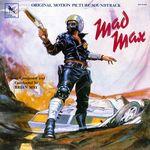Pochette Mad Max (OST)