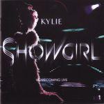 Pochette Showgirl: Homecoming Live (Live)