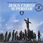 Pochette Jesus Christ Superstar (OST)