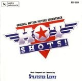 Pochette Hot Shots! (OST)