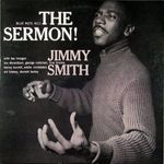 Pochette The Sermon!