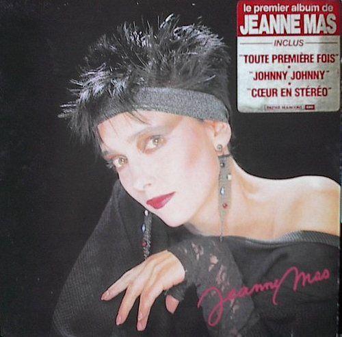 """Résultat de recherche d'images pour """"jeanne mas premier album"""""""