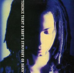 Pochette Terence Trent D'Arby's Symphony or Damn