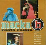 Pochette Roots Ragga (Live)