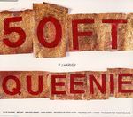 Pochette 50ft Queenie (Single)