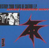 Pochette Destroy 2000 Years of Culture E.P. (EP)
