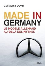 Couverture Made in Germany