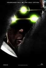 Affiche Splinter Cell