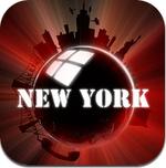 Jaquette Pinball City : New York