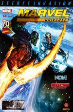 Couverture Le Dévoreur - Marvel Universe, tome 14