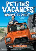Affiche Petites vacances à Knokke-le-Zoute