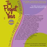 Pochette The Perfect Year: The Music of Andrew Lloyd Webber (Live)
