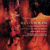 Pochette The Red Violin (OST)