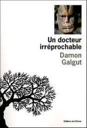 Couverture Un docteur irréprochable