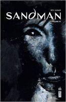 Couverture Sandman : L'Intégrale, tome 3