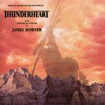 Pochette Thunderheart (OST)
