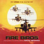 Pochette Fire Birds (OST)