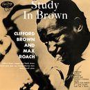 Pochette Study in Brown