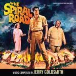 Pochette The Spiral Road (OST)