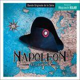 Pochette Napoléon et l'Europe (OST)