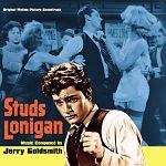 Pochette Studs Lonigan (OST)