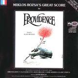 Pochette Providence (OST)