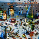Pochette The Animation of Entomology (EP)