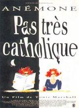 Affiche Pas très catholique