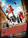 Affiche Coursier