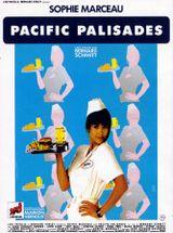 Affiche Pacific Palisades