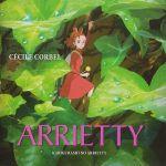 Pochette The Borrower Arrietty Soundtrack (OST)