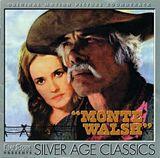 Pochette Monte Walsh (OST)