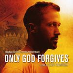 Pochette Only God Forgives (OST)