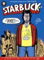 Affiche Starbuck