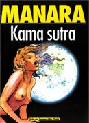 Couverture Kama sutra