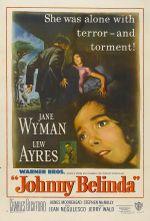 Affiche Johnny Belinda