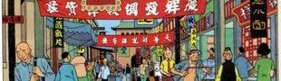 Illustration Top 15 Films de Chinatown