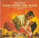Pochette Gone with the Wind: Music from the Original Motion Picture Soundtrack (OST)
