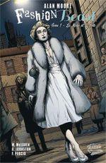 Couverture La mode et la bête - Fashion beast, tome 1